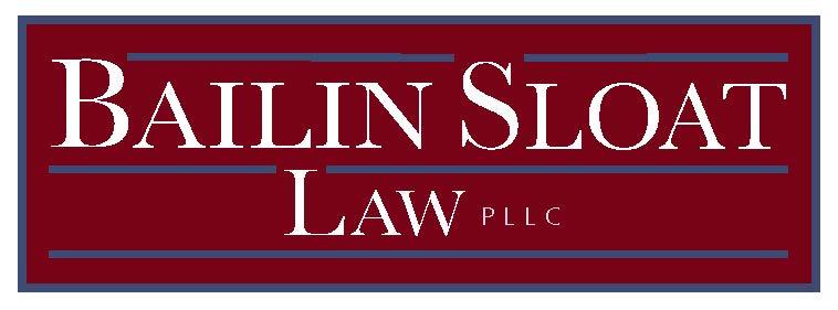 Bailin Sloat Law, PLLC